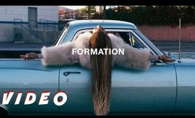 BEYONCE FORMATION (DIRTY)