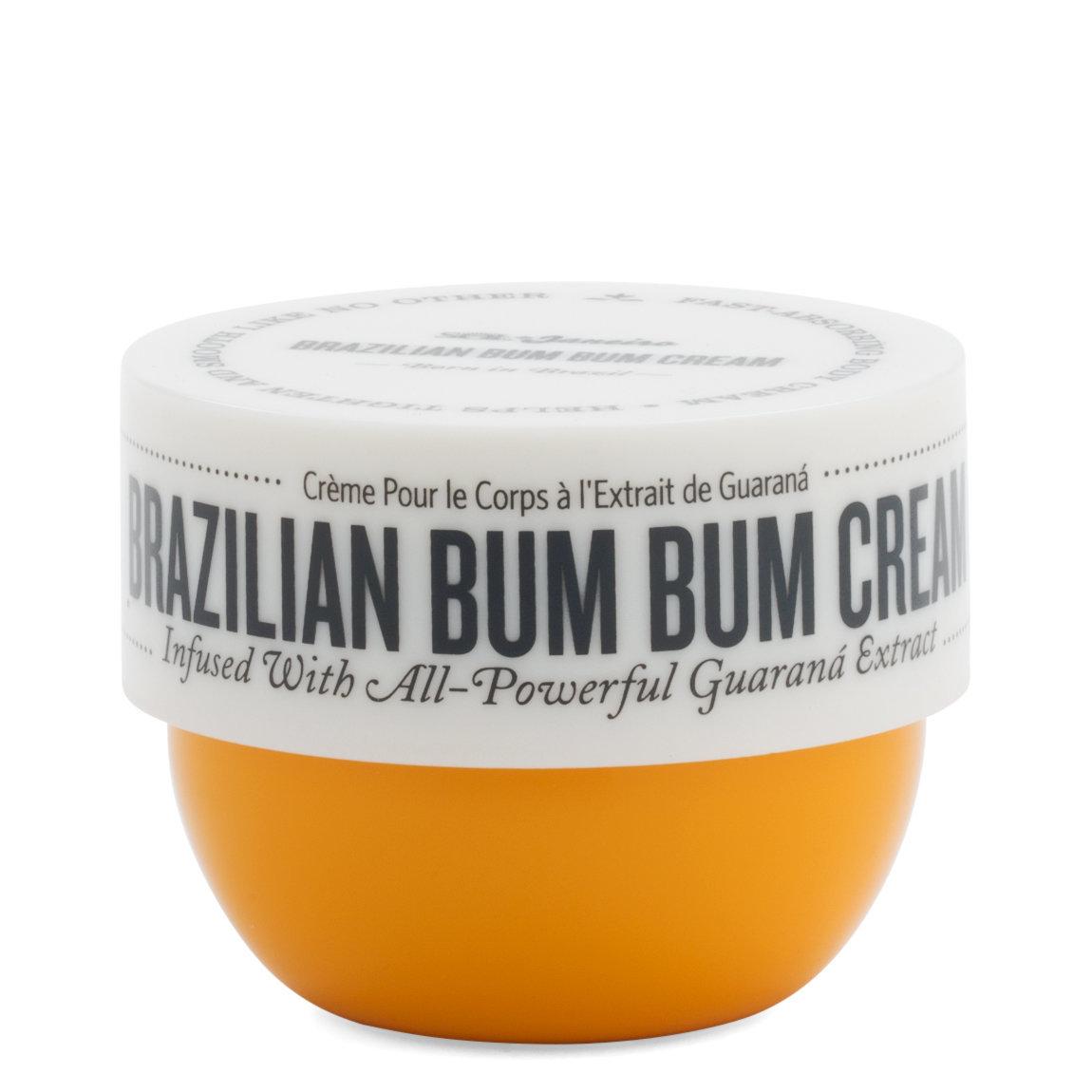 Sol de Janeiro Brazilian Bum Bum Cream 2.5 oz product swatch.