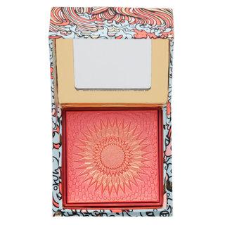 Benefit Cosmetics GALifornia Golden Pink Blush