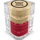 Gold & Red by Rally Girl Makeup