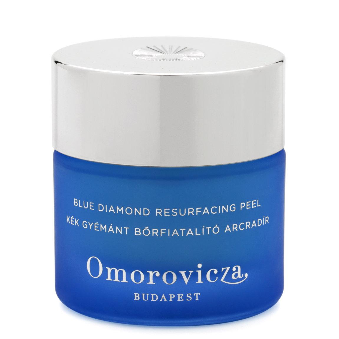 Omorovicza Blue Diamond Resurfacing Peel alternative view 1 - product swatch.