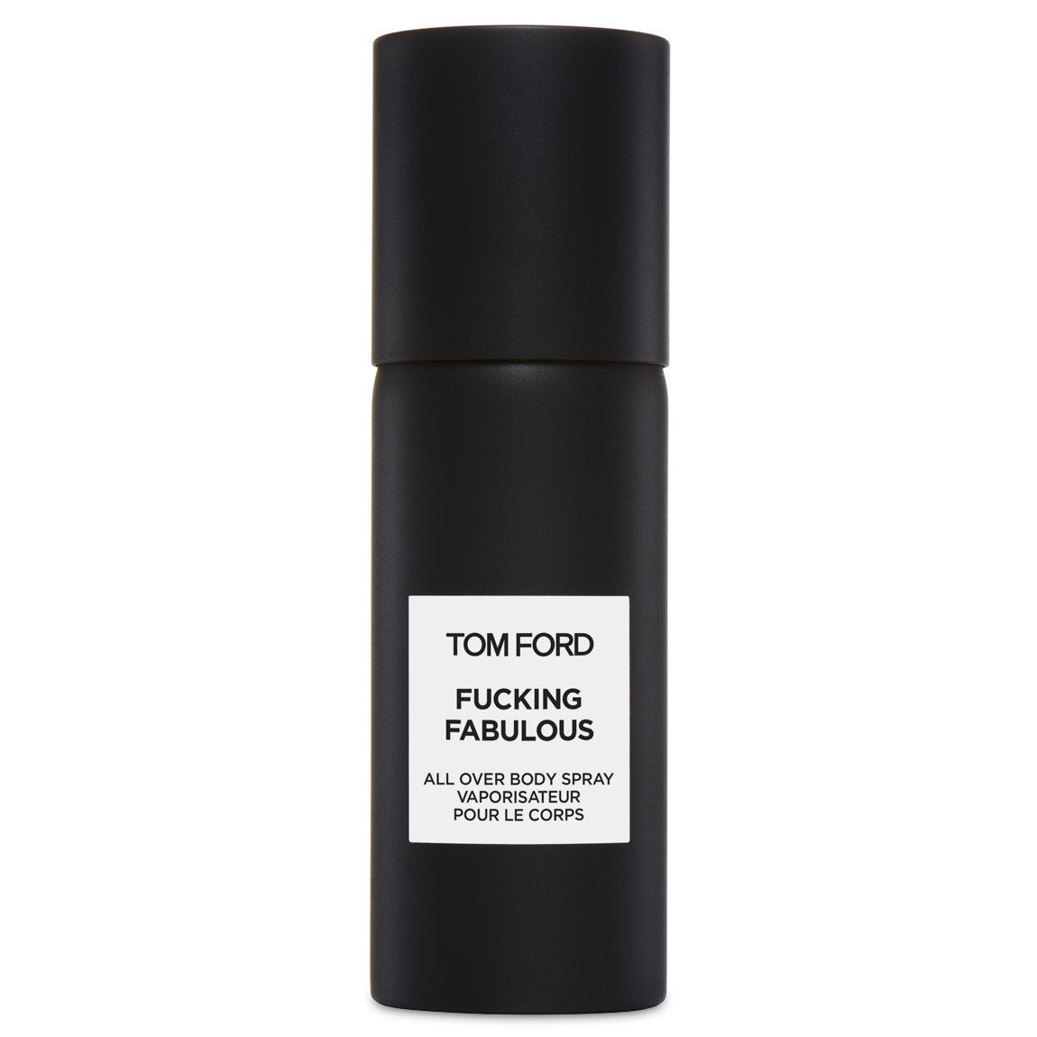 TOM FORD Fucking Fabulous All Over Body Spray alternative view 1 - product swatch.