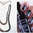 Jewelry & Nail art I.