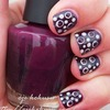 Little Dots with OPI