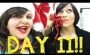 DAY 11 - 12 DAYS OF GIVEAWAYS - CHRISTMAS CONTEST 2012 | Instant Beauty ♡