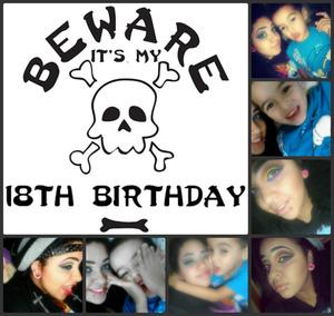 <3 todays my birthday