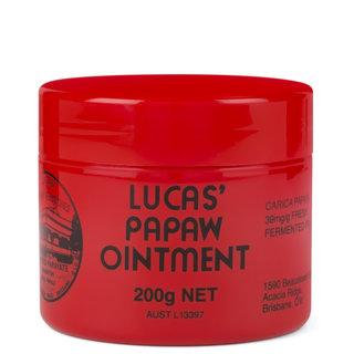Lucas' Papaw Ointment 200g Jar