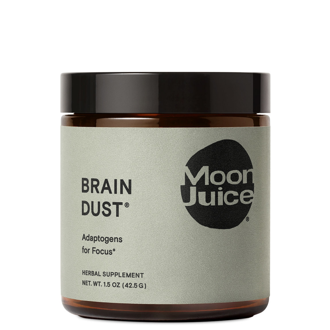 Moon Juice Brain Dust alternative view 1 - product swatch.