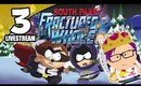 South Park: The Fractured But Whole - Ep. 3 - Freeman Tacos [Livestream UNCENSORED NSFW]