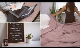 BRING PEACE into your MORNING ROUTINE and DAY | ANN LE