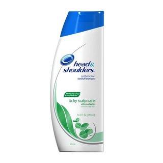 Head & Shoulders Itchy Scalp Shampoo