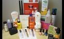 Collective beauty haul - Benefit, e.l.f., Target, etc
