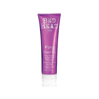 Bedhead by TIGI Foxy Curls Frizz-Fighting Sulfate-Free Shampoo