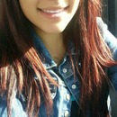 Red hair :)
