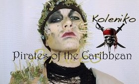 Pirates of the Caribbean: Koleniko Transformation