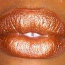 Bronze Lipstick
