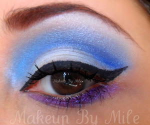 To create this look i used @Makeup Fairyz