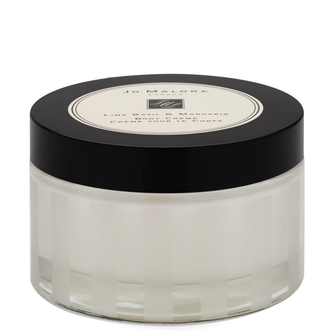 Jo Malone London Lime Basil & Mandarin Body Crème alternative view 1 - product swatch.