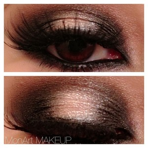 Like me on facebook.com/monart.makeup10