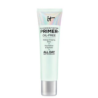Your Skin But Better Makeup Primer + Oil-Free