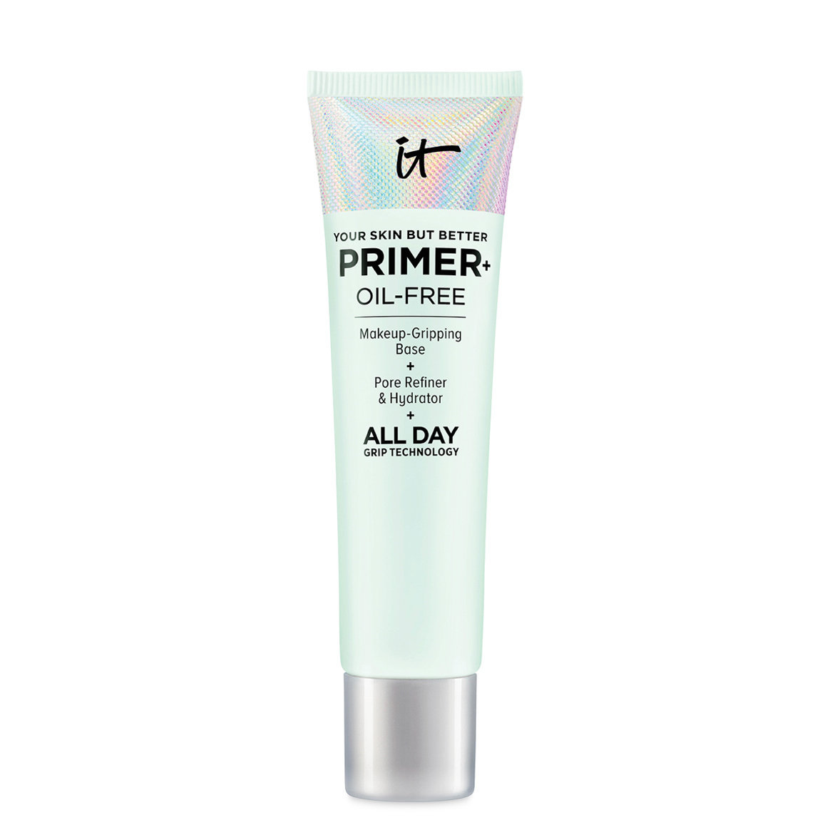 IT Cosmetics  Your Skin But Better Makeup Primer + Oil-Free alternative view 1 - product swatch.