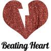 Rockeresque Beauty Co. Loose Eyeshadow Beating Heart