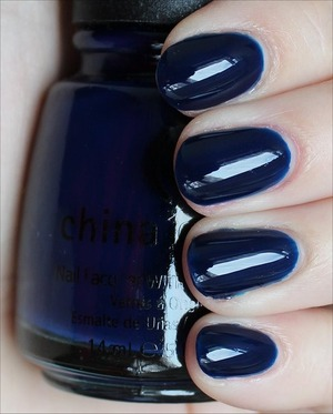 See more swatches & my review here: http://www.swatchandlearn.com/china-glaze-calypso-blue-swatches-review