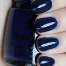 China Glaze Calypso Blue