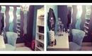 Room Tour: My Makeup Room & Vanity
