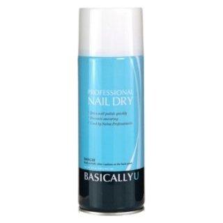 Basically U 321 Nail Dry