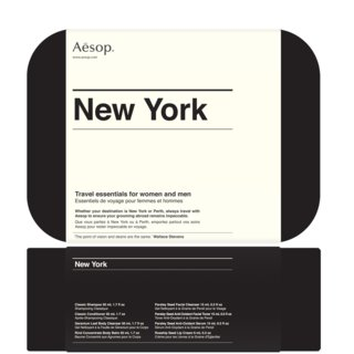 Aesop New York