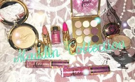 MAC's Limited Edition Aladdin Makeup Collection | First Impressions and More!