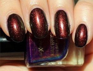 Mary S Swatchandlearn Nail Polish Gallery Beautylish