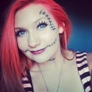 Halloween Sally