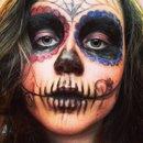 Sugar skull 🍬💀