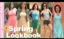 Spring Lookbook 2014