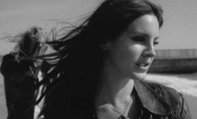 Lana Del Rey - West Coast Music Video Inspired Makeup