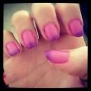 Dip-Dye Nails