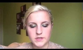 Make-up Tutorial: Summer Date Night