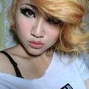 2NE1-CL make up