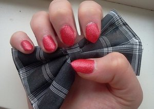 OPI Magazine Cover Mouse   OPI Top Coat