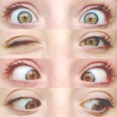 Show me your eyes!