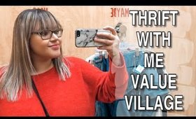 Come Thrift With Me | VALUE VILLAGE