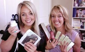 HAUL - Natural Beauty Products to LOVE!