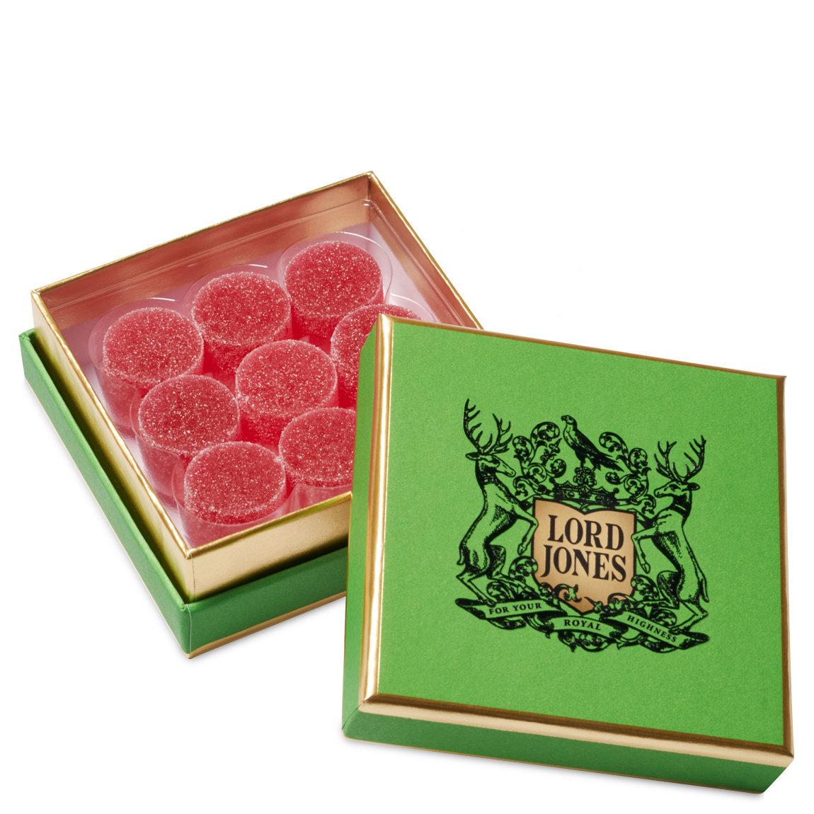 Lord Jones Old Fashioned Hemp-Derived CBD Gumdrops Watermelon alternative view 1 - product swatch.