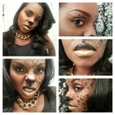 Holloween Makeup