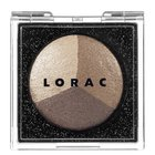 Lorac Baked Eye Shadow Trio
