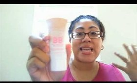 Product Review: Maybelline Dream Fresh BB Cream
