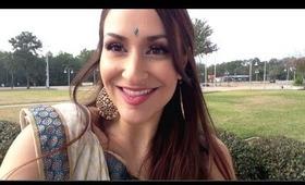 Indian Wedding In Houston: December Vlog