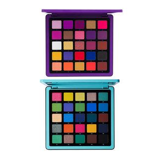 Norvina Pro Pigment Palette Vol. 1 & Vol. 2